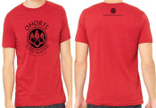 Unisex Red T-Shirt