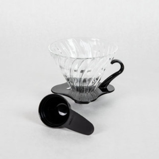 Hario V60 02 Glass Dripper